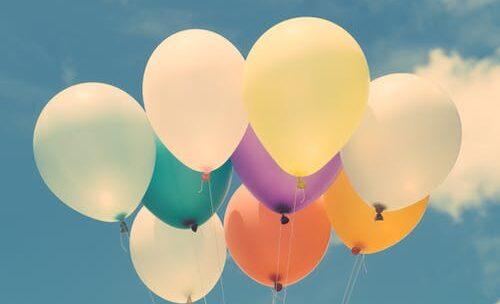 En kvalitets vinballon er der brug for